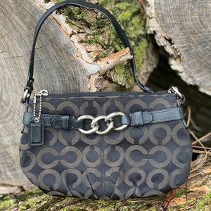Coach Bags - Coach mini bag.
